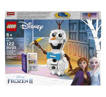Olaf, 1 unité
