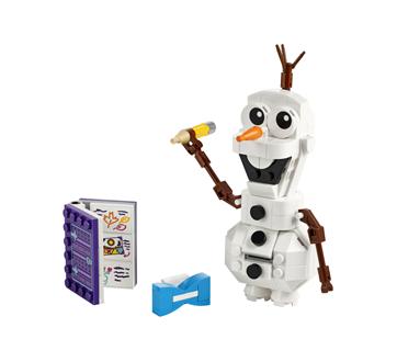 Image 2 du produit Lego - Olaf, 1 unité