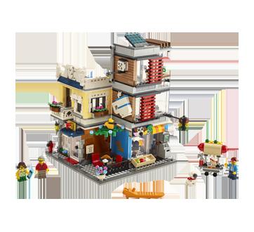 Image 2 du produit Lego - L'animalerie et le café, 1 unité