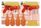 Vignette 2 du produit Nerf - Alpha Strike Cobra RC-6 Ensemble de cibles pour 2, 1 unité
