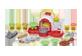 Vignette 2 du produit Hasbro - Play-Doh - Four à pizza jouet avec 5couleurs de pâte Play-Doh atoxique, 1 unité