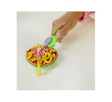 Image 3 du produit Hasbro - Play-Doh - Four à pizza jouet avec 5couleurs de pâte Play-Doh atoxique, 1 unité