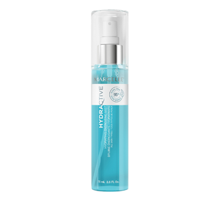 Hydractive bruine énergisante hydratante, 75 ml