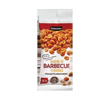 Arachides saveur de barbecue, 70 g