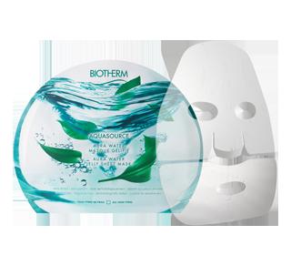 Aquasource Aura Water masque gélifié, 1 unité