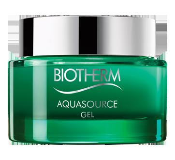 Aquasource gel pour peaux normales et mixtes, 75 ml