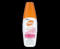 Image du produit Off - Protection familiale chasse-moustiques en vaporisateur, 175 ml, fraîcheur tropicale