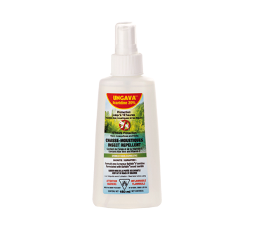 Chasse-moustiques, 150 ml