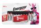 Vignette du produit Energizer - MAX AA-16, 16 unités