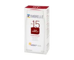 Image du produit Ombrelle - Lotion complète, 240 mL, SPF 15