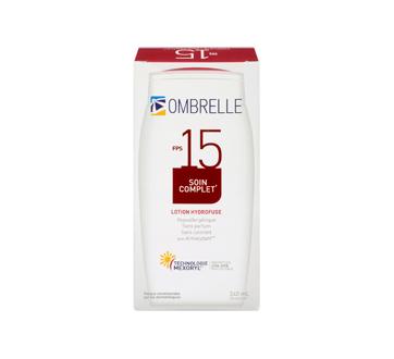 Image 3 du produit Ombrelle - Soin Complet lotion solaire, 240 ml, FPS 15