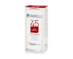 Image du produit Ombrelle - Lotion complète, 120 ml, SPF 45