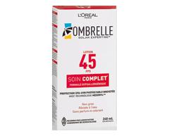 Image du produit Ombrelle - Lotion complète, 240 mL, SPF 45