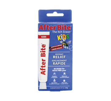 Kids gel à soulagement rapide, 20 g