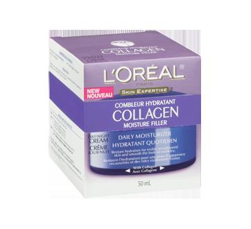 Image 2 du produit L'Oréal Paris - Crème hydratante jour/nuit anti-âge avec collagène, 50 ml
