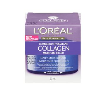 Image 3 du produit L'Oréal Paris - Crème hydratante jour/nuit anti-âge avec collagène, 50 ml