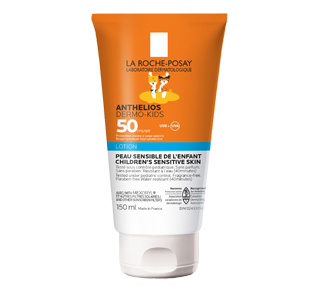 Anthelios Dermo-Kids lotion FPS 50, 150 ml