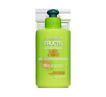 Fructis Sleek & Shine sans rinçage