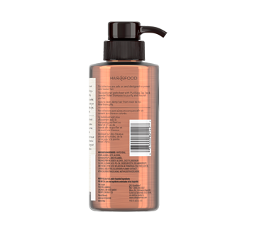 Image 2 du produit Hair Food - Revitalisant purifiant arbre à thé et lavande, 300 ml