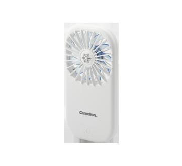 Image 2 du produit Cameleon - Mini ventilateur portatif, 1 unité