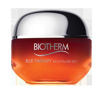 Blue Therapy Amber Algae Revitalize crème de jour anti-âge, 50 ml