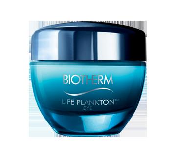 Life Plankton Yeux crème fondamentale pour les yeux régénérante, 15 ml