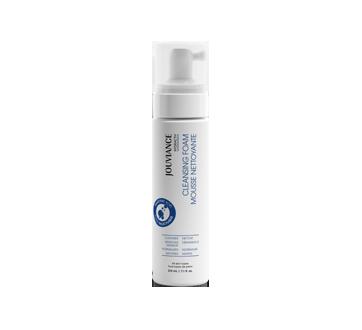 Hydractiv mousse nettoyante, 210 ml