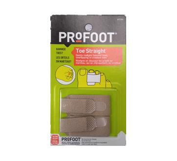 Image du produit Profoot - Redresseur pour orteils, 1 unité