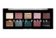 Vignette 1 du produit NYX Professional Makeup - Mystic Petals palette d'ombres à paupières, 1 unité, Dark Mystic