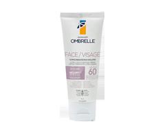 Image du produit Ombrelle - Crème visage, 75 ml, SPF 60