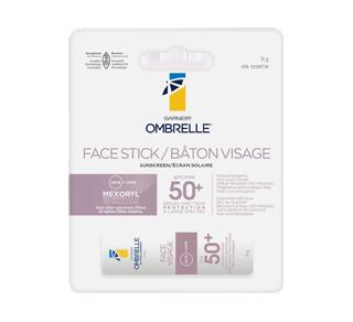 Bâton visage, 9 g, FPS 60