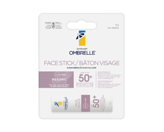 Image du produit Ombrelle - Bâton visage, 9 g, SPF 60