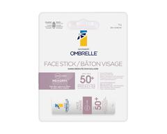 Image du produit Ombrelle - Bâton visage