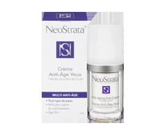 Image du produit NeoStrata - Crème anti-âge yeux cellules souches de fruits, 15 ml