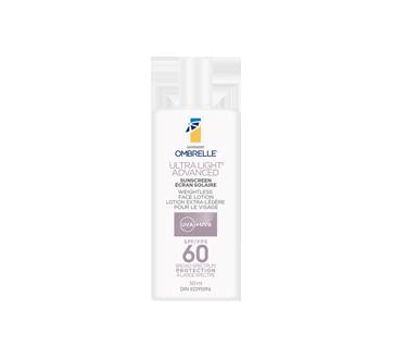 Lotion ultra fluide, 50 ml, FPS 60