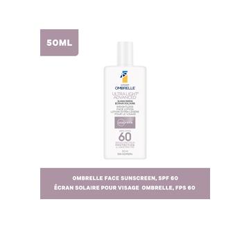 Image 2 du produit Ombrelle - Lotion ultra fluide, 50 ml, FPS 60