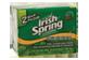 Vignette du produit Irish Spring - Savon désodorisant, 2 x 90 g, original