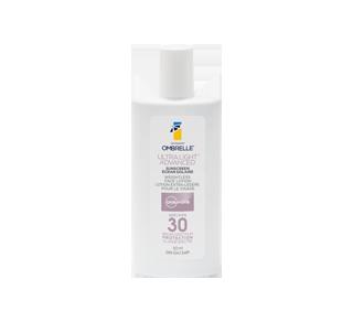 Ombrelle Visage crème protection solaire, 50 ml, FPS 30