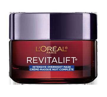 Triple Power - Masque de nuit, 50 ml