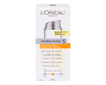 Hydra-Total 5 lotion ultra-unifiante FPS 20- 50 ml