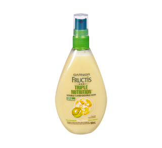 Fructis Triple Nutrition Double Soin, 150 ml