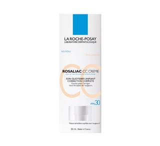 Rosaliac CC crème, 50 ml
