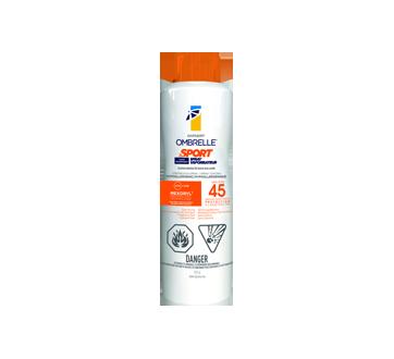 Lotion en vaporisateur continu, 122 ml, FPS 45