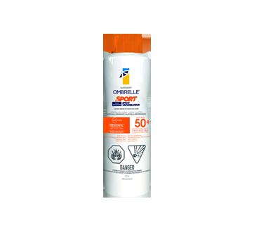 Lotion en vaporisateur continu, 122 ml, FPS 60