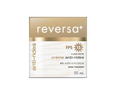 Image du produit Reversa - Crème anti-rides 8% FPS 15 UV, 50ml