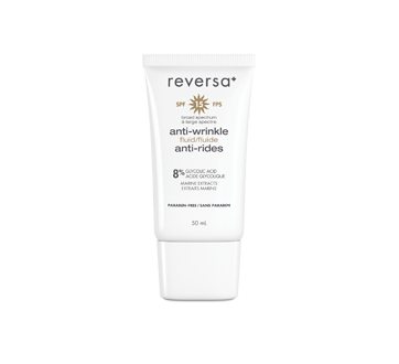 Image 2 du produit Reversa - Fluide anti-rides FPS 15 UV, 50ml