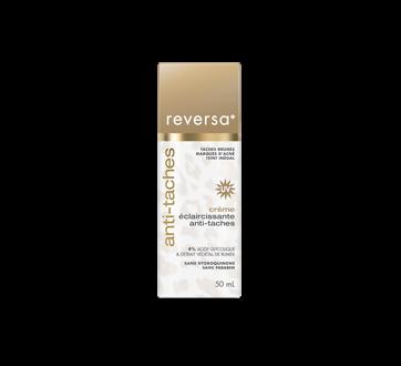 Crème éclaircissante anti-taches UV, 50ml