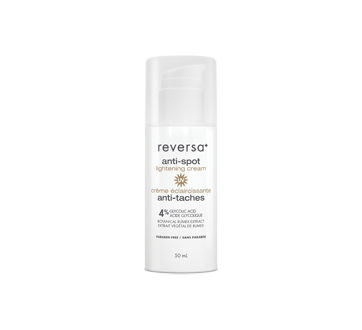 Image 2 du produit Reversa - Crème éclaircissante anti-taches UV, 50ml