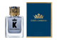 Vignette 1 du produit Dolce&Gabbana - K by Dolce&Gabbana eau de toilette, 50 ml