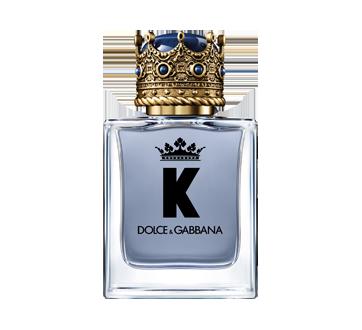 Image 2 du produit Dolce&Gabbana - K by Dolce&Gabbana eau de toilette, 50 ml